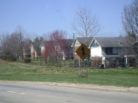 Hillcrest Apartments - Public Housing Development