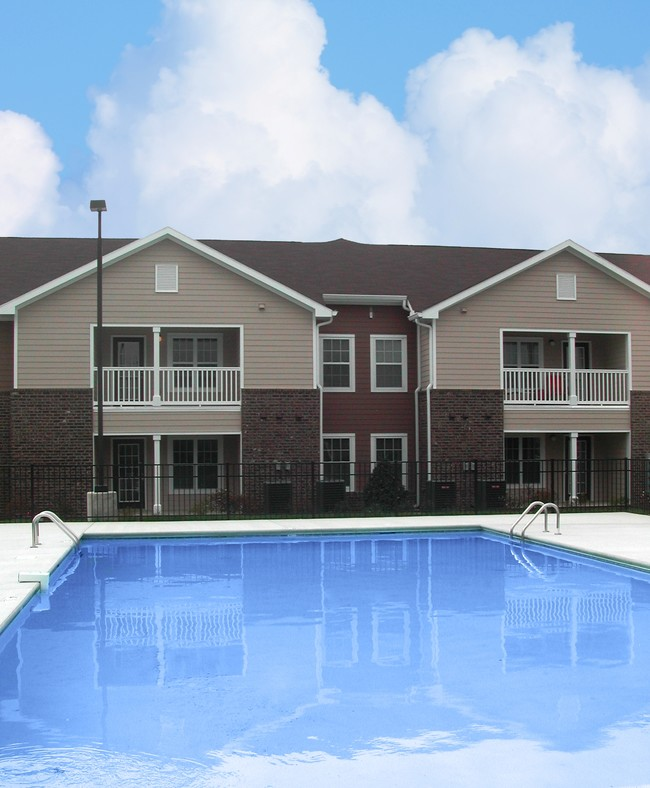 Apartments In Chattanooga: Affordable Community, 335 Croll