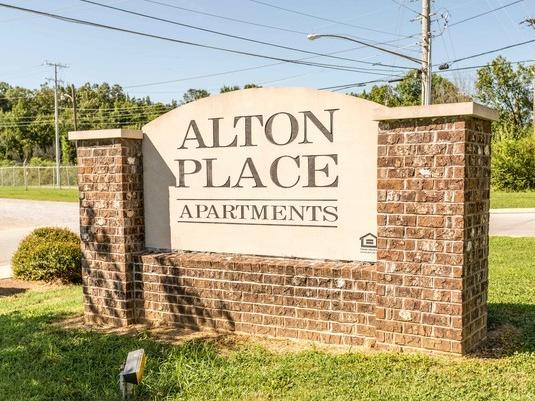 Alton Place Apartments - Affordable Community
