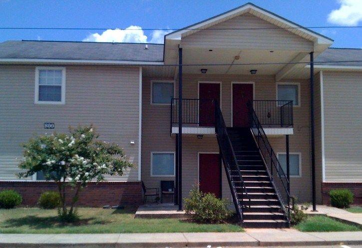 Sterlington La Low Income Housing