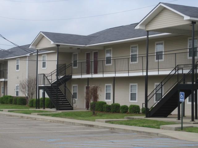 Azalea Park Apartments - Affordable Community