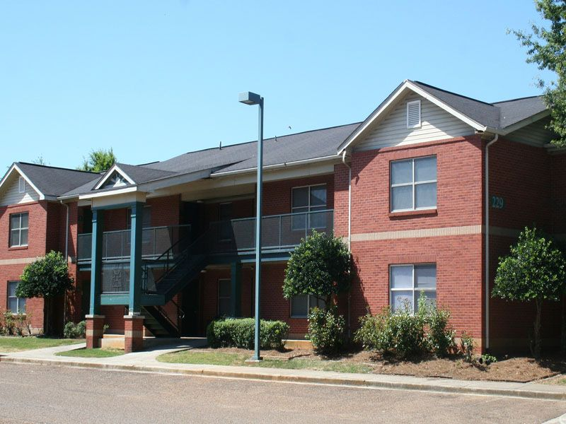 Spring Branch Apartments