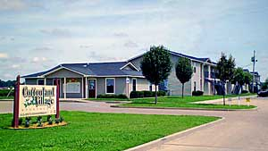 Cottonland Village Apartments