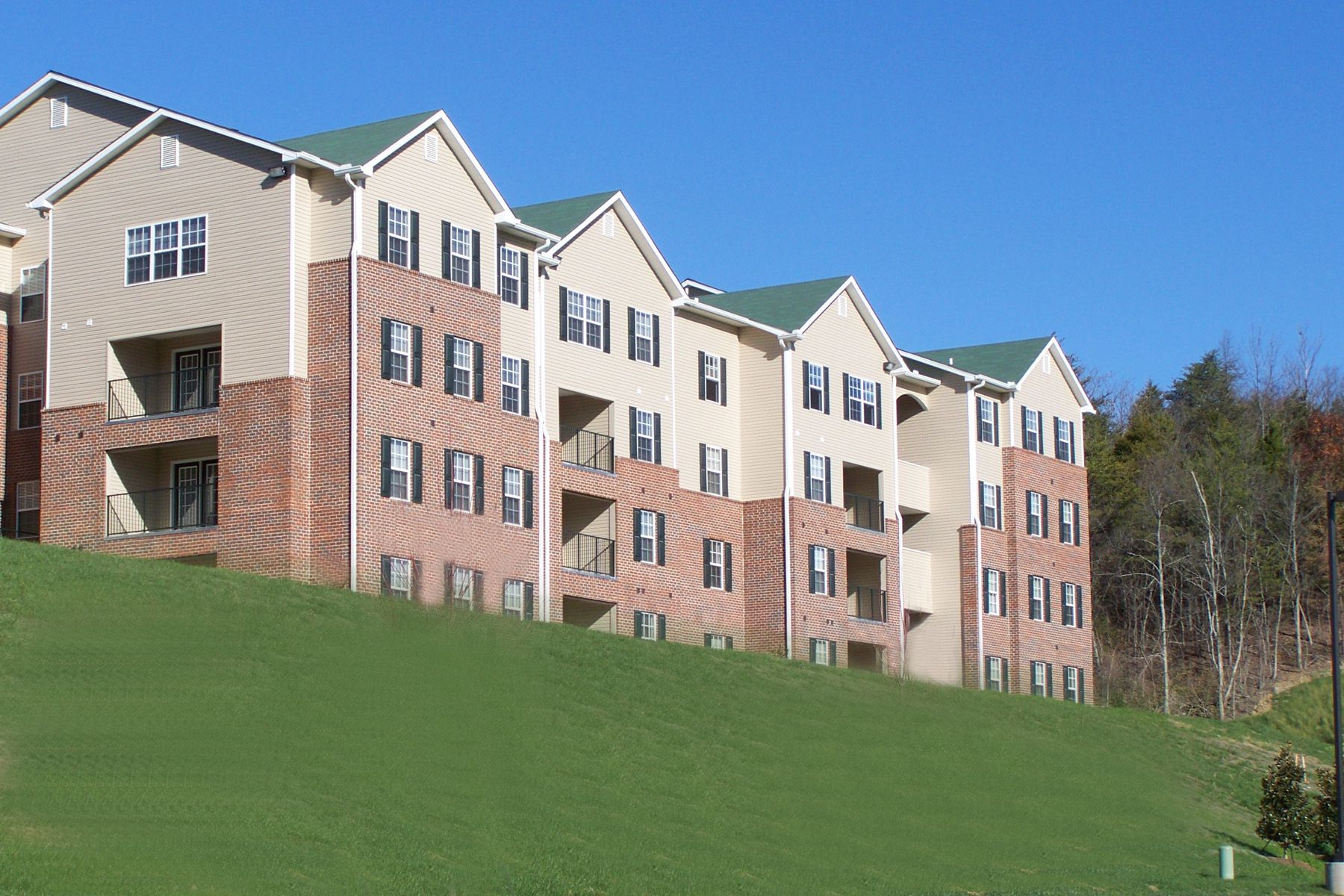 Cummings Place Apartments   Chattanooga. Chattanooga  TN Affordable and Low Income Housing   PublicHousing com