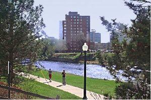 River Garden Apartments Sioux Falls