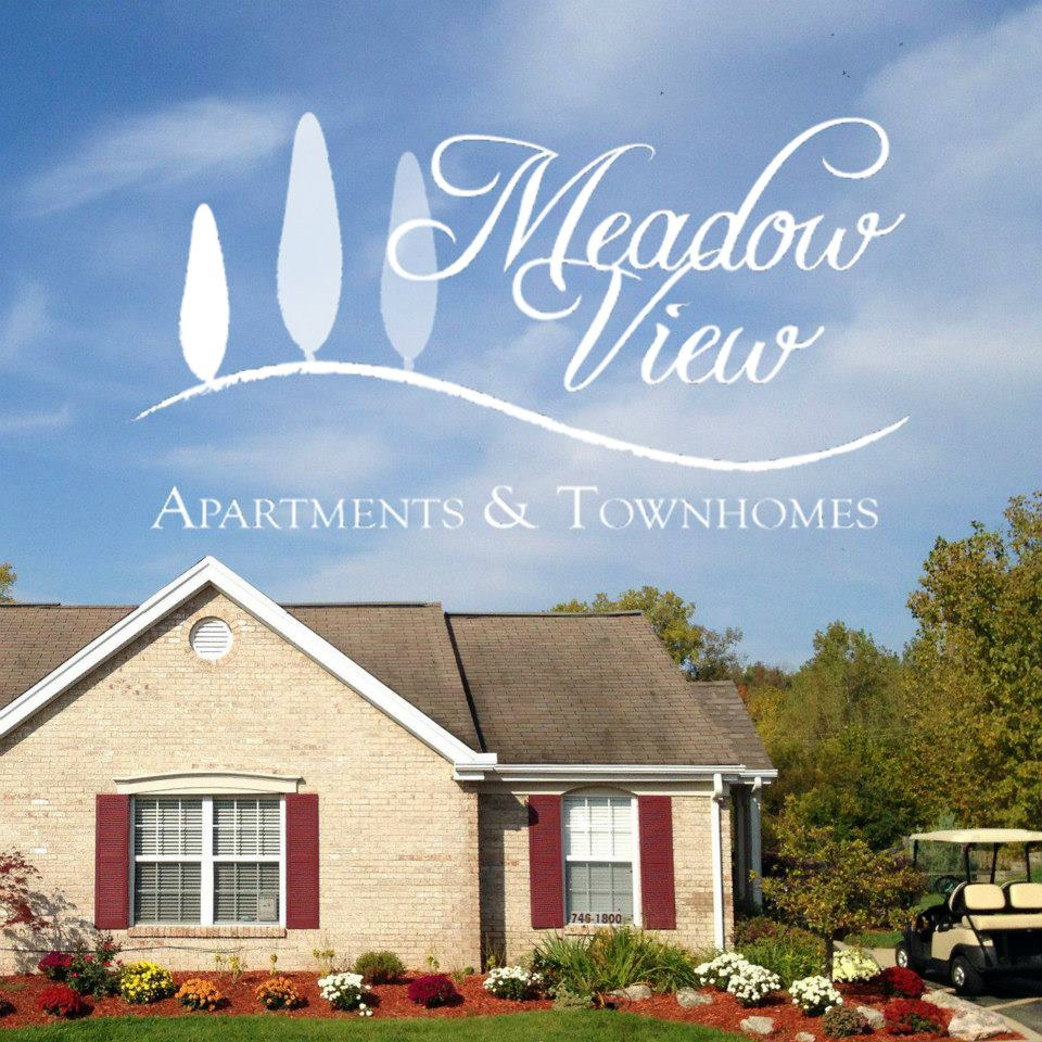 Parkview Village Apartments: Meadow View Apartments Phase II, 45 Clearcreek Franklin