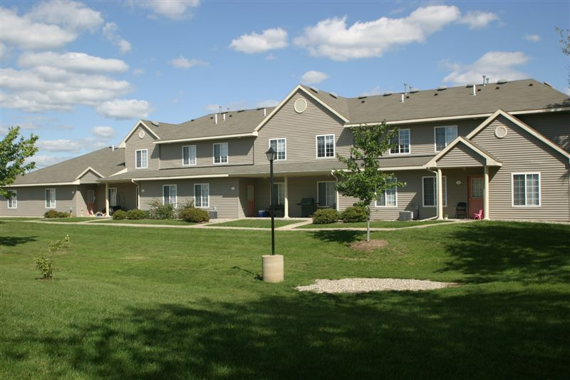 Deer Creek Townhomes