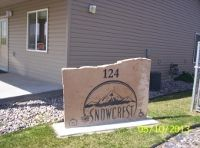 Snowcrest Apartments;  Syringa Properties