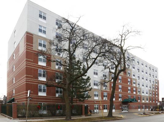 Linden House of Chicago - Affordable Senior Housing