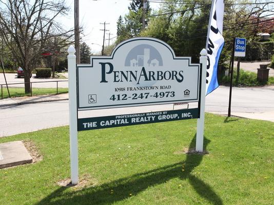 Penn Arbors Apartments - Affordable Community