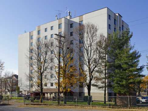 Riverview Manor - Affordable Senior Housing