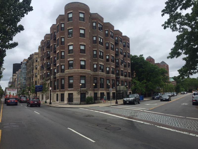 Hemenway Apartments - Affordable Community