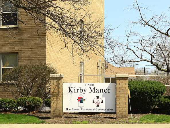Kirby Manor - Affordable Senior Housing