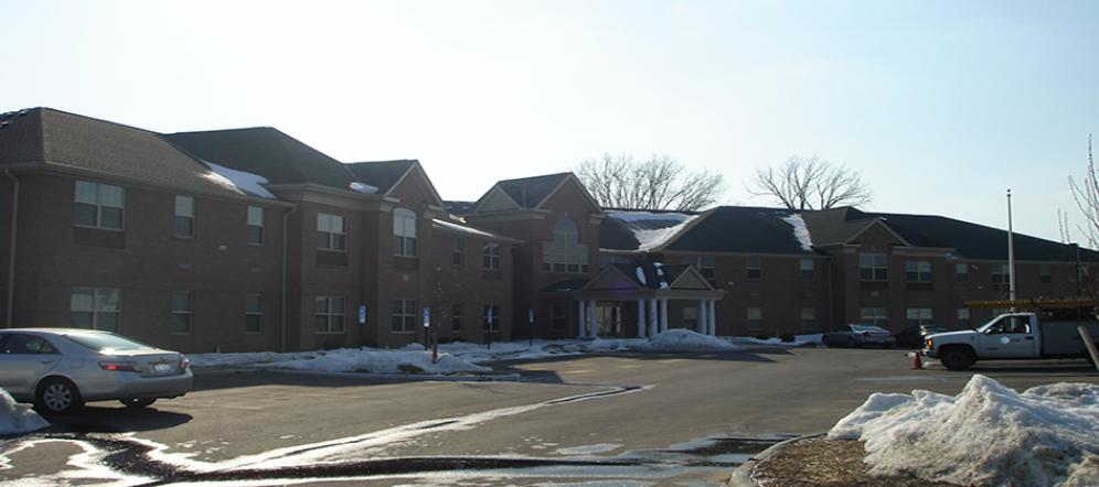 Worthington Place - Affordable Senior Housing