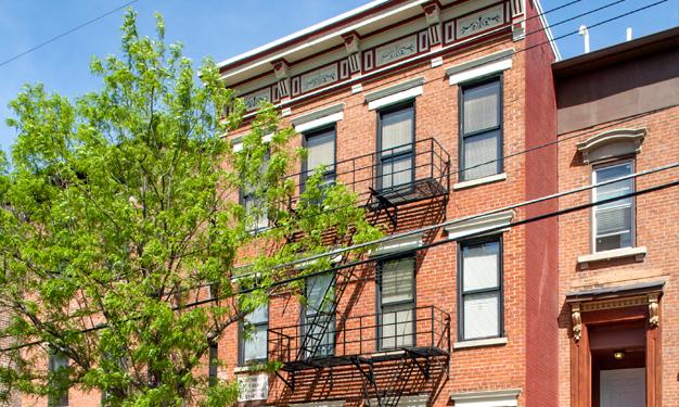 Cutter Apartments, 2026 Eleanor Pl, Cincinnati, OH 45219 ...