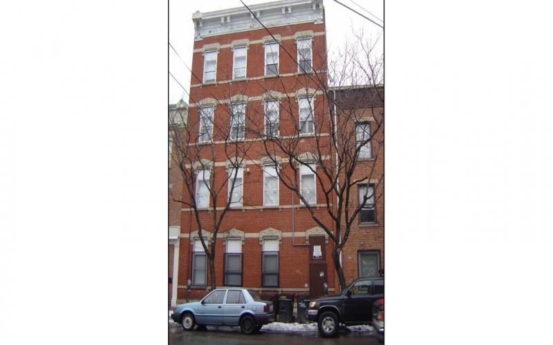 Fairview Estates - Affordable Housing