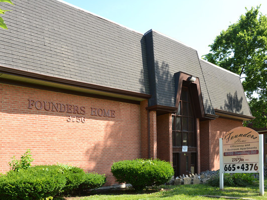 Founders Home