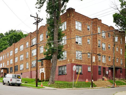 Hale Apartments