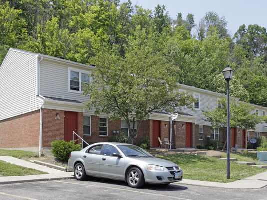 Hickory Woods - Affordable Housing