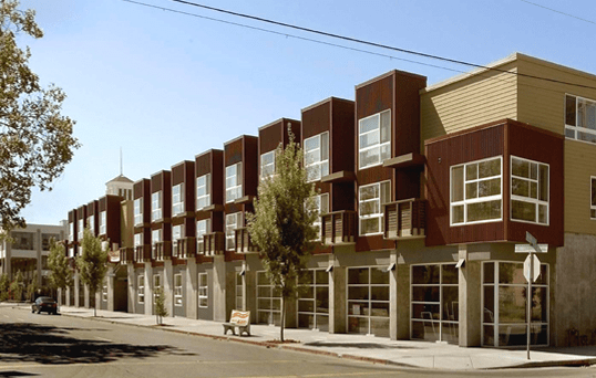 Chestnut Linden Court