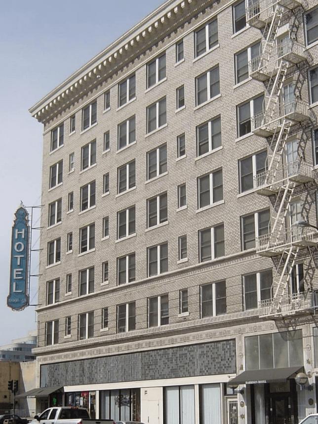 Harrison Hotel Apartments