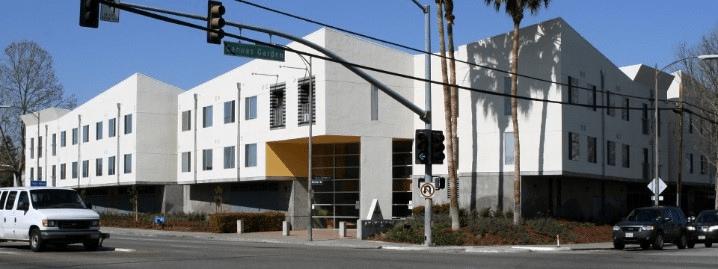 Curtner Studios - San Jose