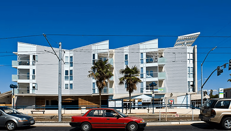 Gish Apartments - San Jose