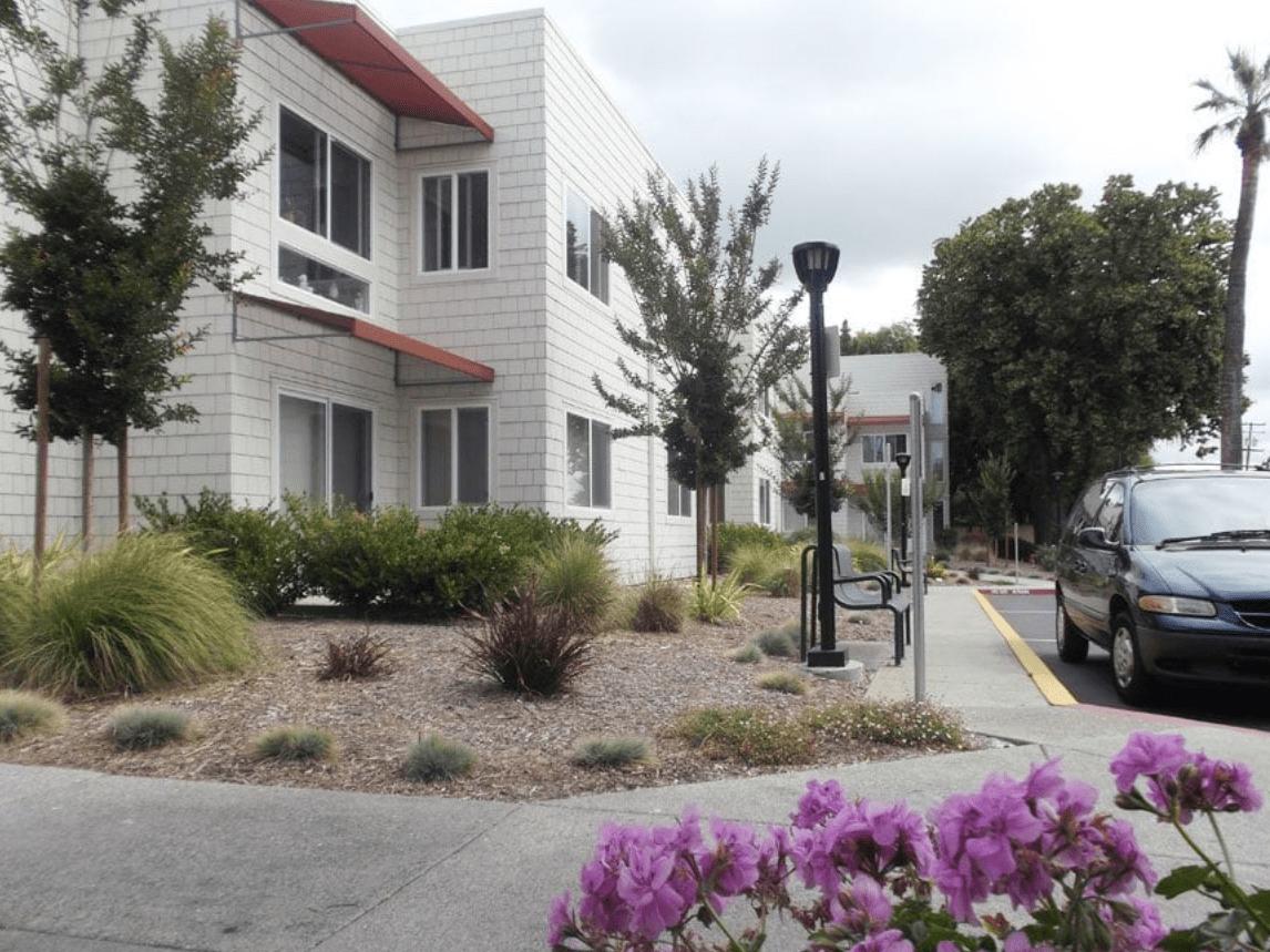 Lenzen Gardens - San Jose