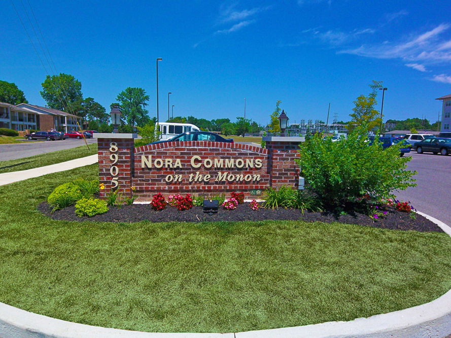 Nora Commons on the Monon - Affordable Housing