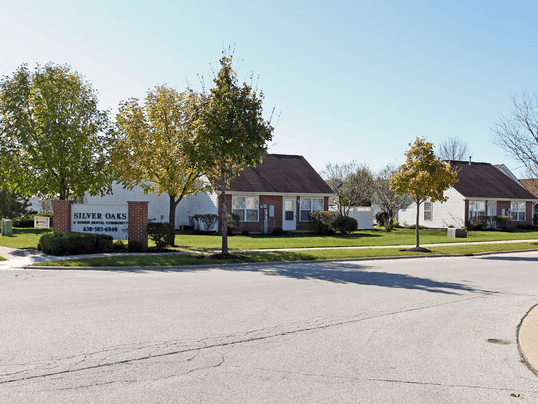 Silver Oaks at Waterford Senior Apartments