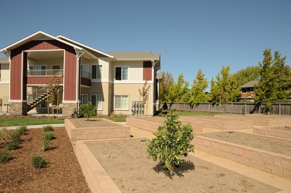 Sonoma Gardens - Affordable Community