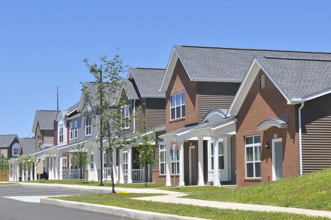 The Village at Arlington - Affordable Community