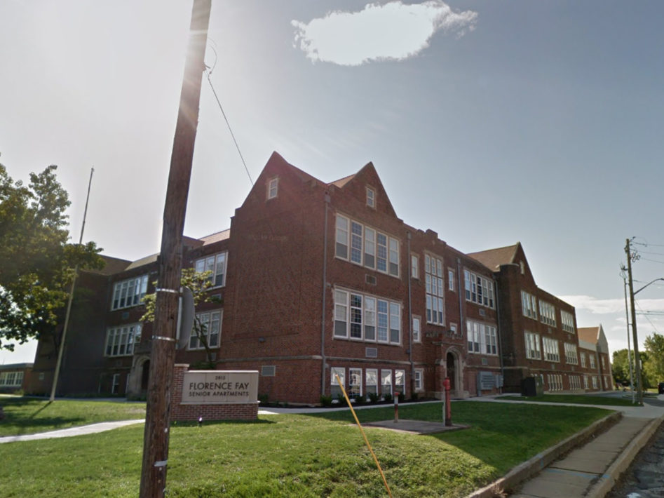 Florence Fay School Senior Apartments - Affordable Housing