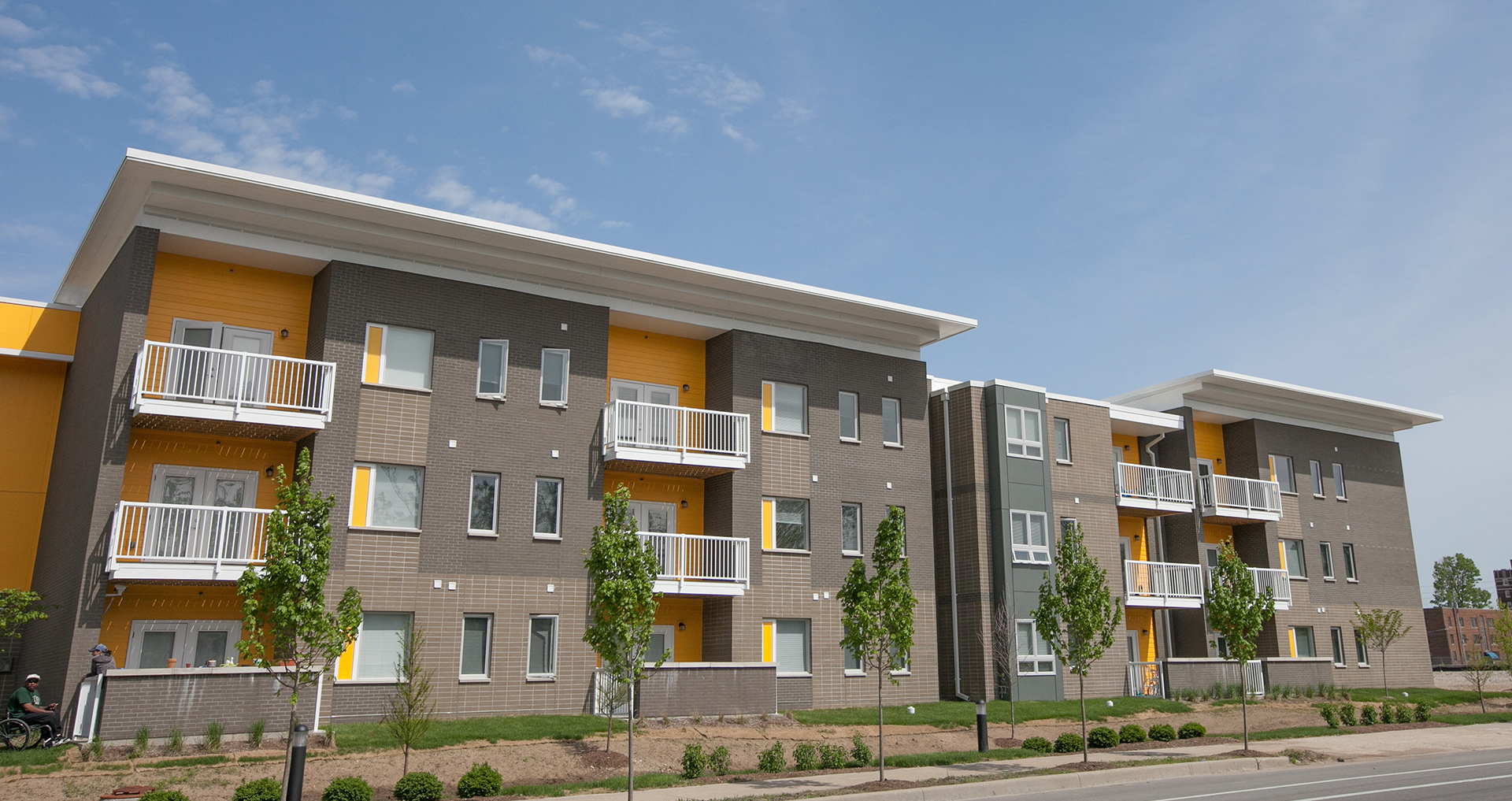 Illinois Place Apartments - Affordable Housing, 3295 ...