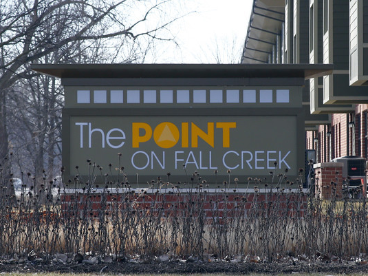 The Point on Fall Creek - Affordable Community