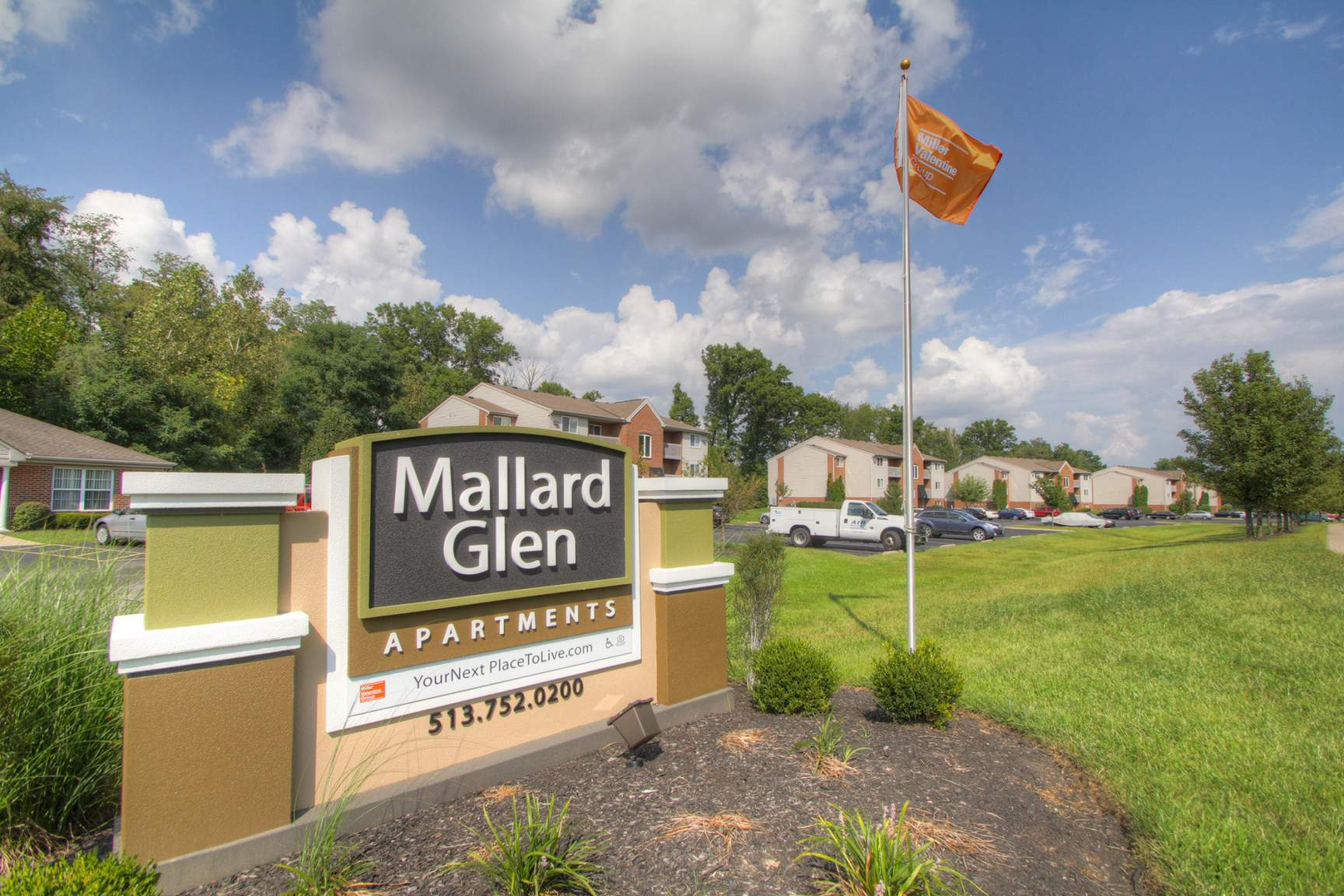 Mallard Glen Apartments - Affordable Community