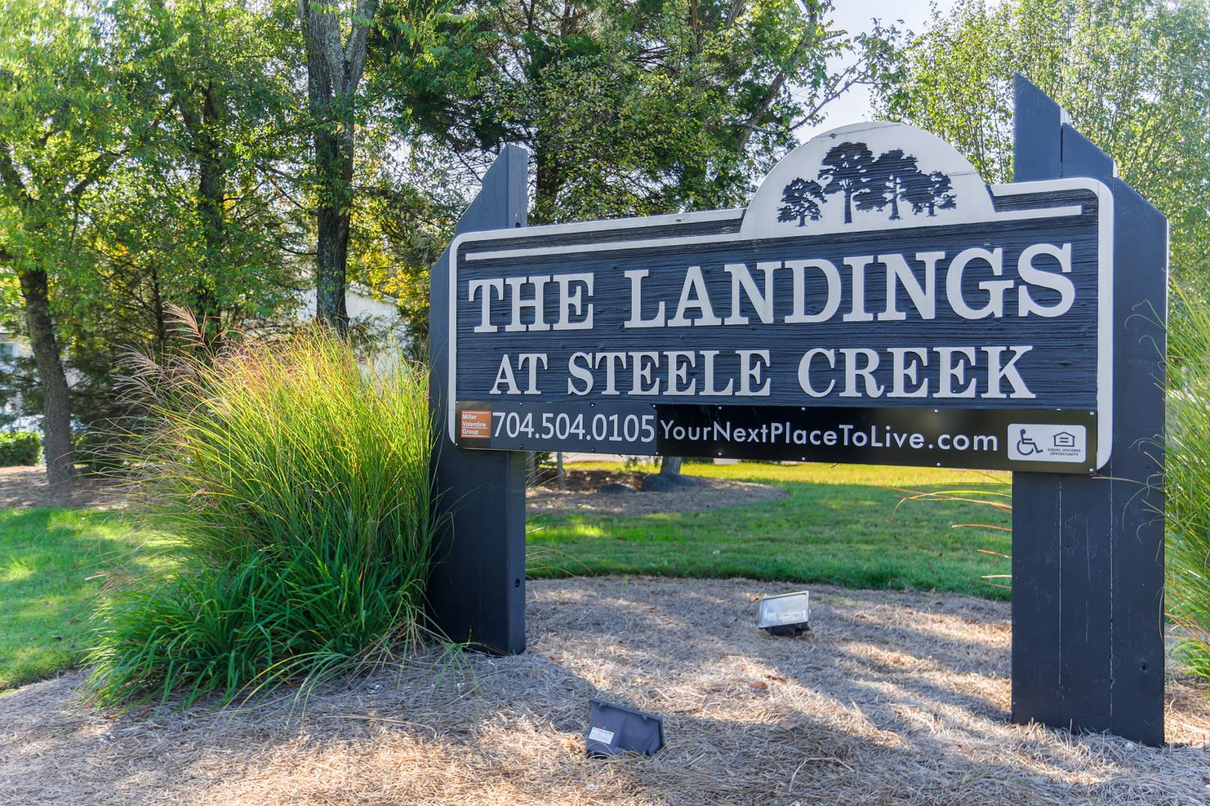 The Landings at Steele Creek - Affordable Housing