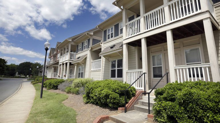 Arbor Glen Apartments - NC