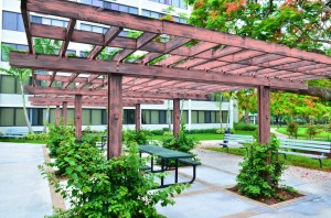 South Miami Plaza - Public Housing