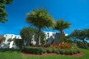 Stirrup Plaza - Miami Public Housing Apartment