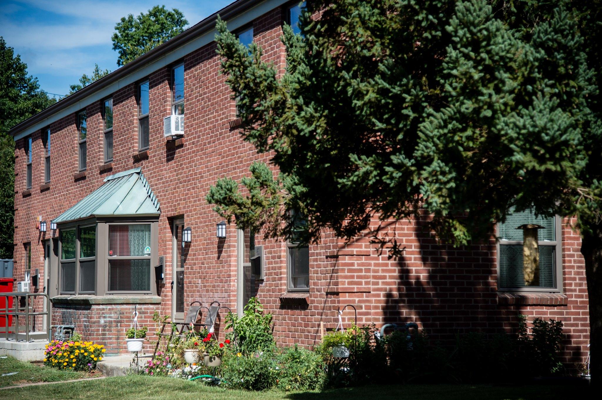 Beechwood Gardens - CT