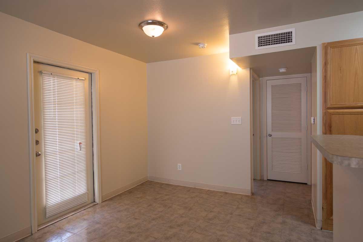 El Patrimonio Apartments - Affordable Community