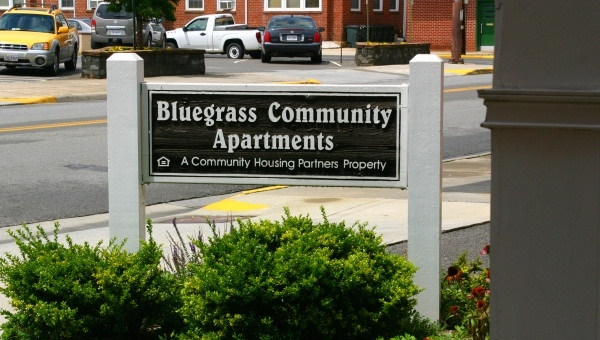 Bluegrass Apartments - Affordable Senior Housing