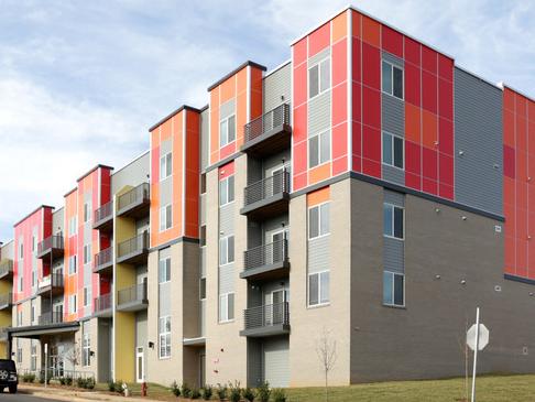 Carlton Views Apartments - Affordable Community