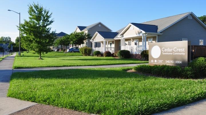 Cedar Crest Apartments - Affordable Community