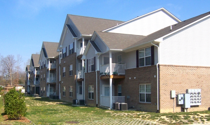 Checed Warwick Apartments - Affordable Community