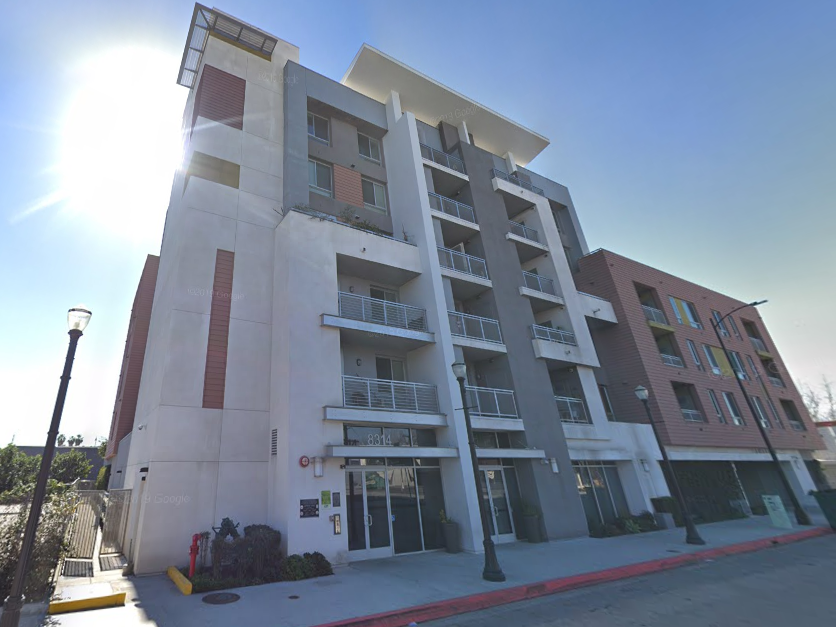 Downey View - Affordable Housing