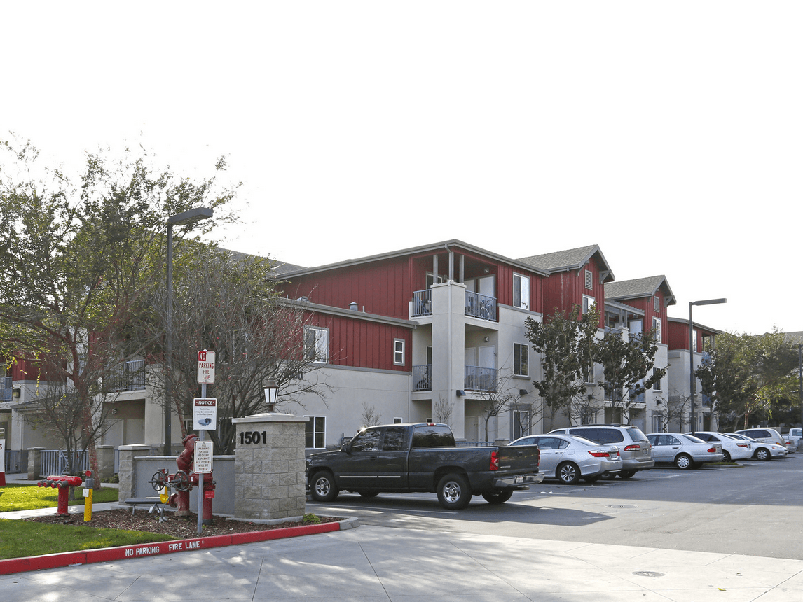 Almaden Apartments