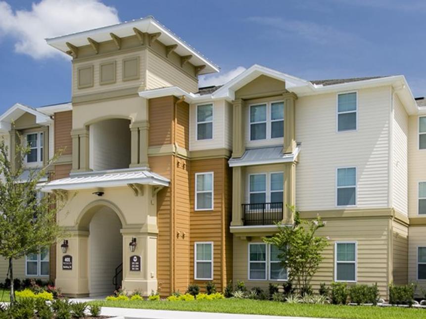 Osceola Pointe Apartment Homes