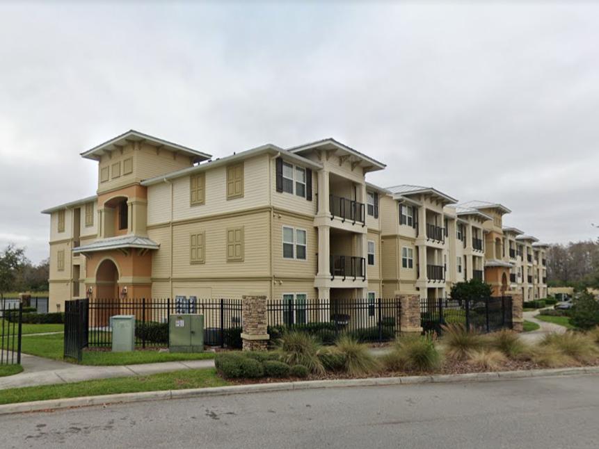 Osceola Bend Apartments